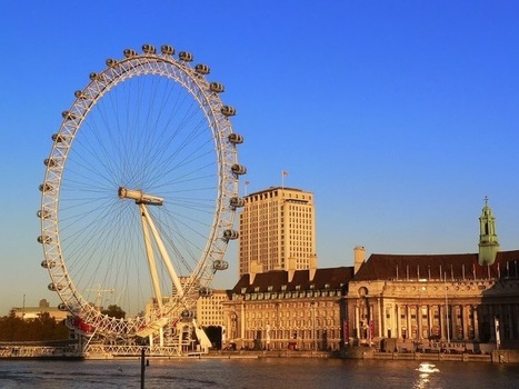 Thames Boat Hire: River Thames: Places of Interest around it   Thames Boat Hire   Scoop.it