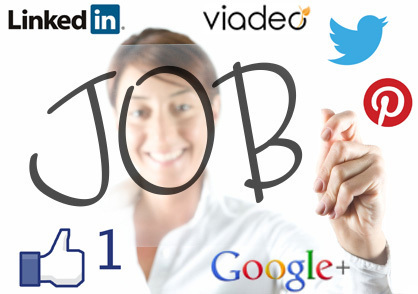 Optimiser vos annonces d'emplois sur les médias sociaux | Time to Learn | Scoop.it