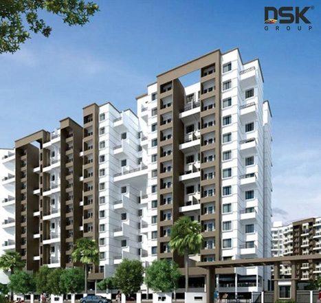 Apartments in Pune| Homes in Pune | DSK Aanandghan | D S Kulkarni | Scoop.it