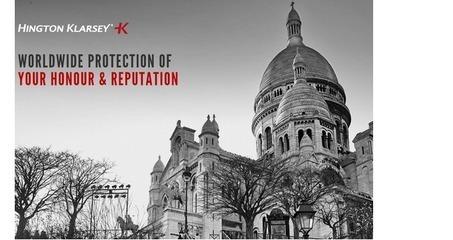 Protection de l'e-réputation : un business florissant - Le Monde | Votre branding en IRL | Scoop.it