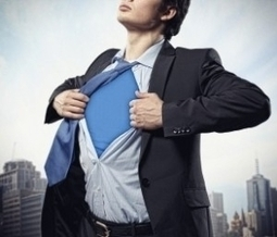 The 4 Essential Traits Of 'Intrapreneurs' | Mediocre Me | Scoop.it