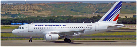 Perte d'argent : Air France augmente ses tarifs | Actu Tourisme | Scoop.it
