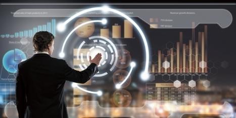 Le marketing augmenté à la loupe | Inbound Marketing et Communication BtoB | Scoop.it