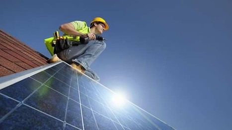 Farm #renewables rates cut: #Solar down 87%, #wind 58% - Farmers Weekly | Messenger for mother Earth | Scoop.it