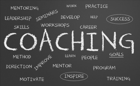Improving Learning by Coaching | Siglo XXI | Scoop.it
