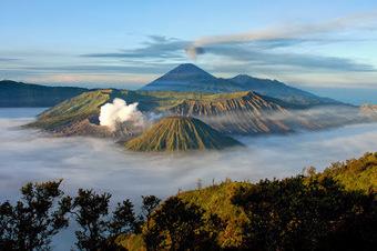 Taman Nasional Bromo Tengger Semeru | Tempat Wisata di Indonesia | Scoop.it