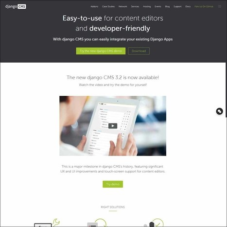 Best 20+ eCommerce Content Management Systems (CMS) | Designrazzi | Scoop.it