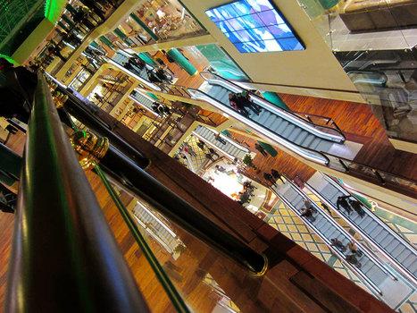 Побалуйте себя: шоппинг в Риге   Baltpark Отель в Риге   Scoop.it