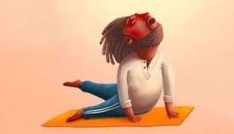 Start Now for International Day of Yoga   Larger Than Life   Scoop.it
