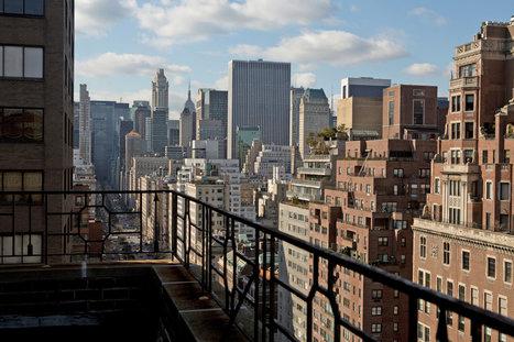 Manhattan Land Scramble Amid Record Condo Sales | Midtown Atlanta Conversations and Condos | Scoop.it