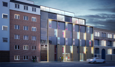 E & O Residence, Leicester | Real Estate | Scoop.it