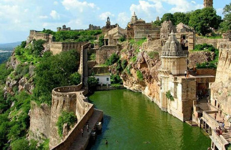Rajasthan- Give a Royal and colorful Touch to Your Vacation | Rajasthan Tourism | Scoop.it
