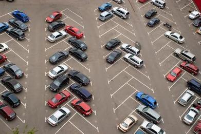 Een parkeerplaats zoeken met je smartphone | 20 artikels ICT | Scoop.it