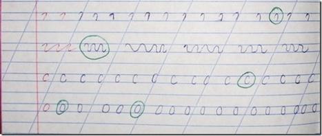 La técnica del bolígrafo verde | El mundo de Poppins | Noticias sobre Educación y algo más... | Scoop.it