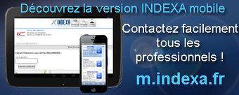 ► INDEXA sur l'annuaire des entreprises facilitateur de mise en relation professionnelle INDEXA | Media Multilingue | Scoop.it