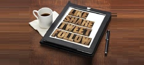 Argos Infotech: How Does Social Media Feed SEO Success? | Website Development | Scoop.it
