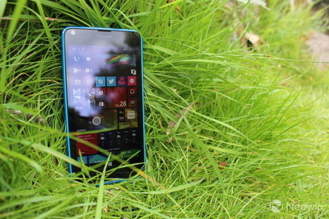 IDC once predicted 20% market share for Windows phones; now it forecasts 0.1% share by 2020 | Windows Phone - CompuSpace | Scoop.it