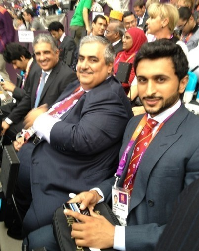 Bahrain: 'Boycott the Olympics' · Global Voices | Human Rights and the Will to be free | Scoop.it