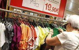 Los comercios minoristas, obligados a fusionarse ante la caída del consumo | Negocios | Scoop.it