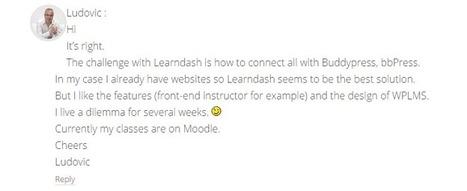 WPLMS vs LearnDash: A Low-down | Linguagem Virtual | Scoop.it
