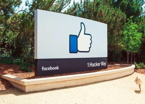Indicateur faussé pour la pub vidéo : Facebook obligé de rectifier le tir | Social media | Scoop.it