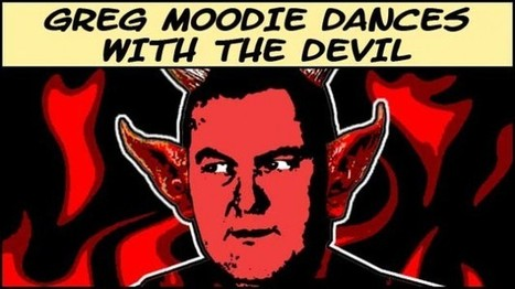 Greg Moodie Dances With The Devil | Greg Moodie | Referendum 2014 | Scoop.it