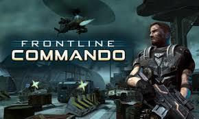 Frontline Commando | Mobile Games | Scoop.it
