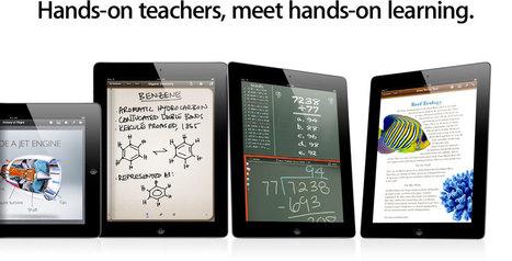 Apple - Education - iPad Learning Resources | Edtech PK-12 | Scoop.it