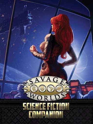 Science-Fiction Companion   Jeux de Rôle   Scoop.it
