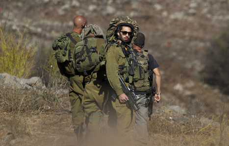Israeli General: We Cannot Defeat Hezbollah | Middle East | Scoop.it