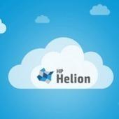 HP veut créer un réseau mondial de fournisseurs de services cloud | Infrastructures | Scoop.it