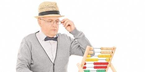 54% des entreprises utilisent encore et seulement Excel dans les processus financiers ! | Tableau de bord de gestion | Scoop.it