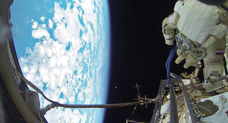 Russian Scientists Against Using Nuclear Weapons to Clear Space Debris | Space debris + Hypervelocity impacts | Scoop.it