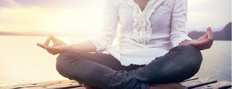 Everyday mindfulness improves blood glucose levels, study finds | PreDiabetes News | Scoop.it