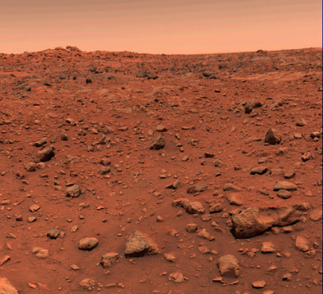 Mars Exploration: Searching for Life | Amazing Science | Scoop.it