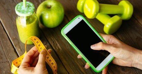 Las 10 mejores apps de salud y vida sana | Gestión Sanitaria | Scoop.it