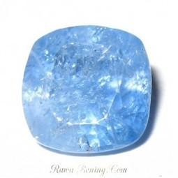 Safir Alami 1.49 carat Berkualitas | Jual Beli | Scoop.it
