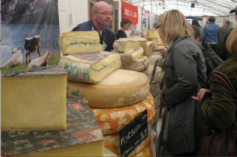 Pont-l'Évêque Fête du fromage du 8 au 11 mai,  31e édition | The Voice of Cheese | Scoop.it