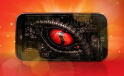 Next generation Qualcomm Snapdragon 805 processor unveiled, capable of 4K ... - Pocket-lint.com | Krash with Me | Scoop.it