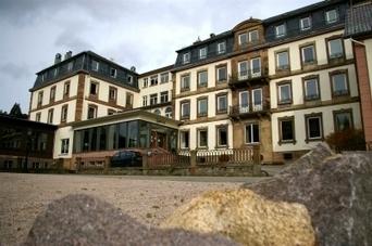 Le Grand hôtel bientôt rouvert? | Grand hôtel Le Hohwald | Scoop.it