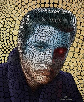 Elvis Presley | Viva Technics | Celebrities & Stars & Entertainment & Travel & Sports | Scoop.it