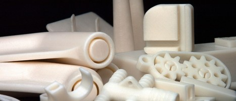 7 Ways 3D Printing Is Already Disrupting Global Manufacturing | 3D Printing -Addditive Mfg | Scoop.it