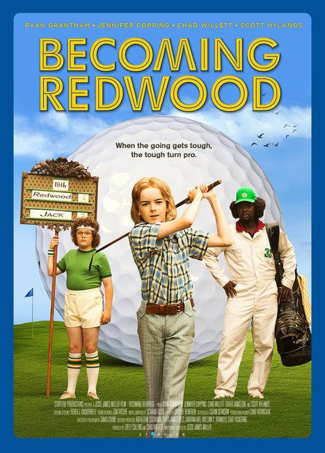 Becoming Redwood 2012 WEBrip Xvid | Watch Online Movies Free | Watch Online Free Movies | Scoop.it