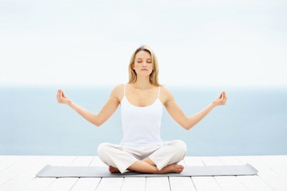 Study: Meditation Lowers Risk of Heart Attack and Stroke by 48% | Benefits of Meditation | Scoop.it