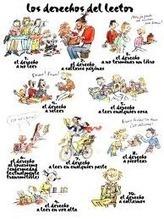 Los deberes del lector | Bibliotecas Escolares. Disseminação e partilha | Scoop.it