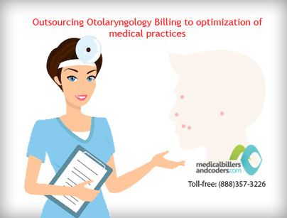 How can Outsourcing Benefit Otolaryngology Billing? | Medical Billing Services | Scoop.it