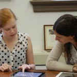 Chatham Hall gains attention over iPad program | Work It, SoVa | Education Technology K-12 | Scoop.it