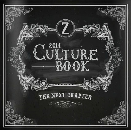 Download the Zappos Family Culture Book PDF | Thriving or Dying in the Project Age | Scoop.it