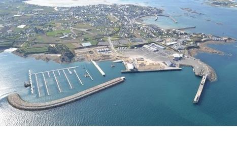 Port de plaisance Roscoff : les bénévoles sur le pont - Nautisme Info | Voyages et Gastronomie depuis la Bretagne vers d'autres terroirs | Scoop.it