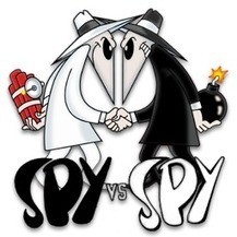 Counter cybercrime - avoiding cyber espionage attacks   cybercrime   Scoop.it